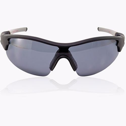 Wraparound sunglasses