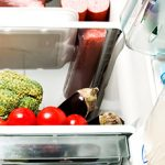 Foods best kept out of the fridge