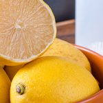 Lemon cleaning hacks for use around the home
