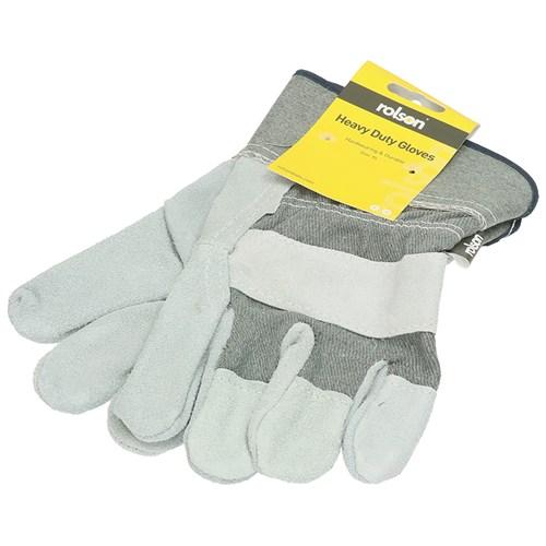 Heavy-Duty Safety Gloves